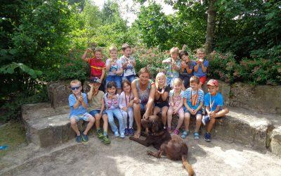 Hundeführerschein im Zwergenhaus Beckum